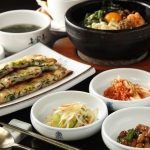 大好きな彼と外食デート!博多くうてんで本格韓国料理
