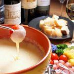 大好きな彼とのおうちデートにおすすめ!手作りチーズフォンデュ