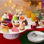もうすぐクリスマス!イオンのクリスマスケーキ2016