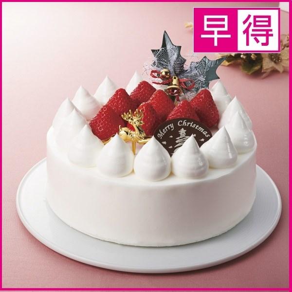 2016イオンクリスマスケーキ「ショートケーキ」