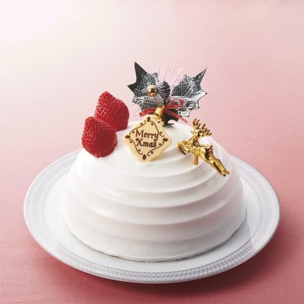 2016イオンクリスマスケーキ「スノードーム」