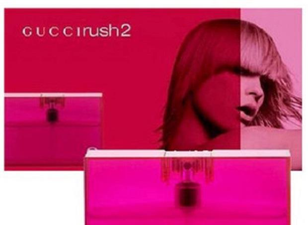GUCCI(RUSH2)