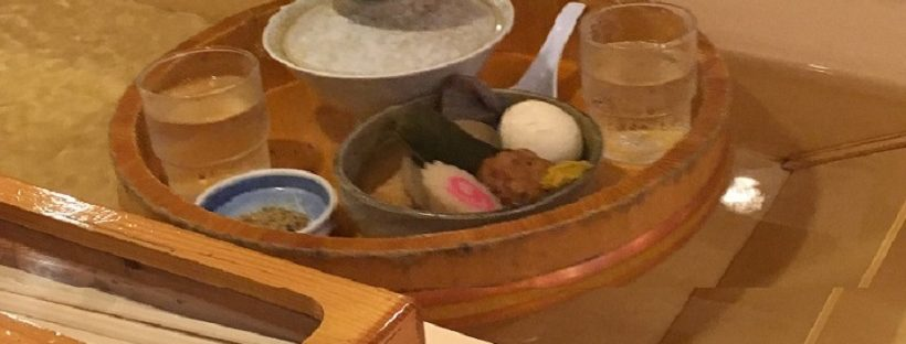 おでんが回る…?甘味処「どんぐり」が楽しすぎるin静岡県沼津市