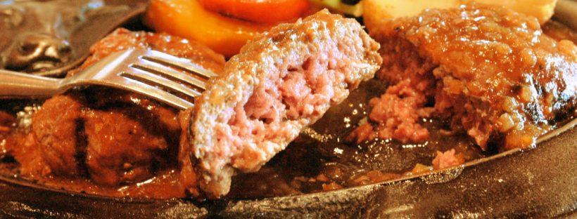「さわやか」のハンバーグが人多すぎて食べられなかった in 静岡県御殿場市
