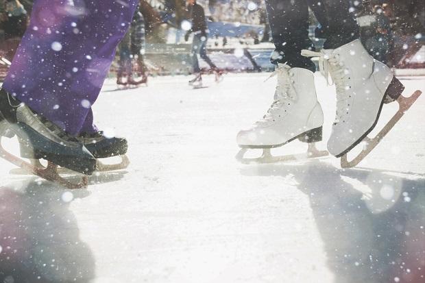 スケートデートの楽しみ方