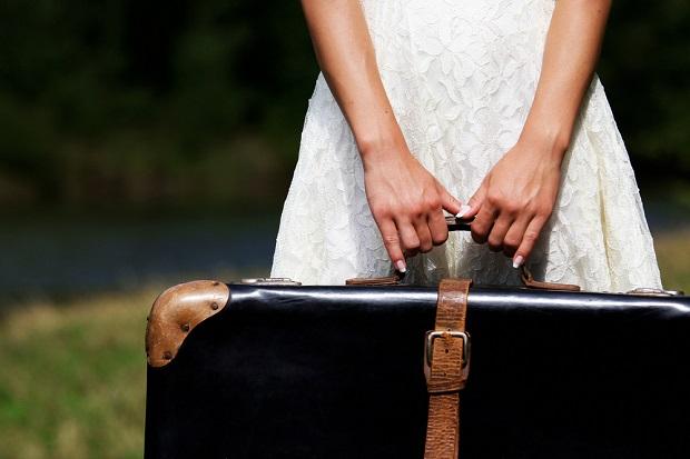 結婚で引越し!実家の荷物を整理するコツ!