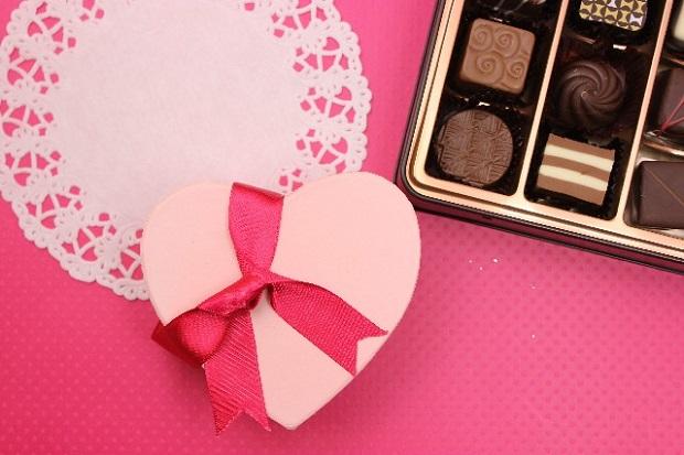 彼女以外の女性からの手作りチョコは食べない方がいいかも?