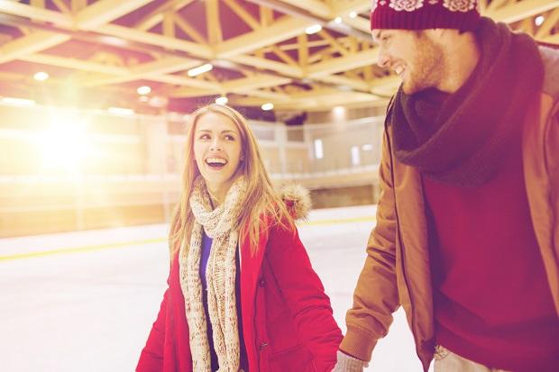 スケートデートでおすすめの服装