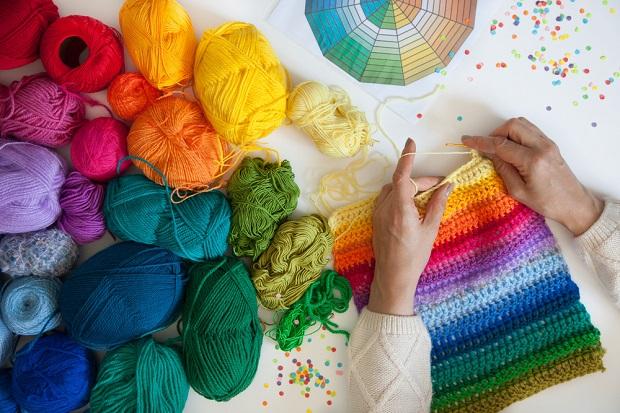手編みマフラーは要らない