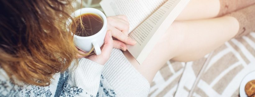 好きな人が読書好き男子だった!まったく本を読まないあなたが本好きになる方法をご紹介!
