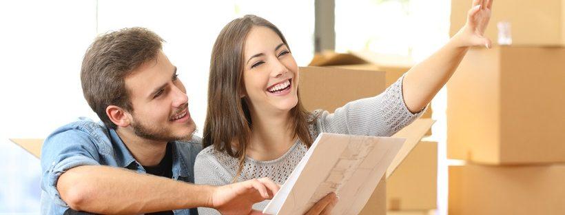 彼氏と同棲!物件選びの条件は何を重視すればいいの?