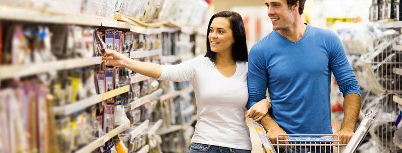 同棲・結婚前カップルは特におすすめ!ホームセンターデートが意外と楽しい!