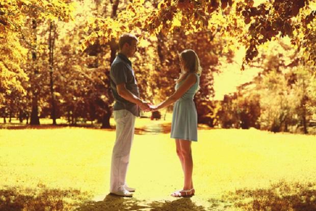 結婚しませんか?の逆プロポーズ