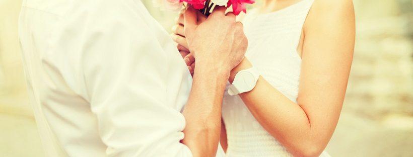 結婚式に縁起が良いジンクスアイテム!サムシングフォーとは?