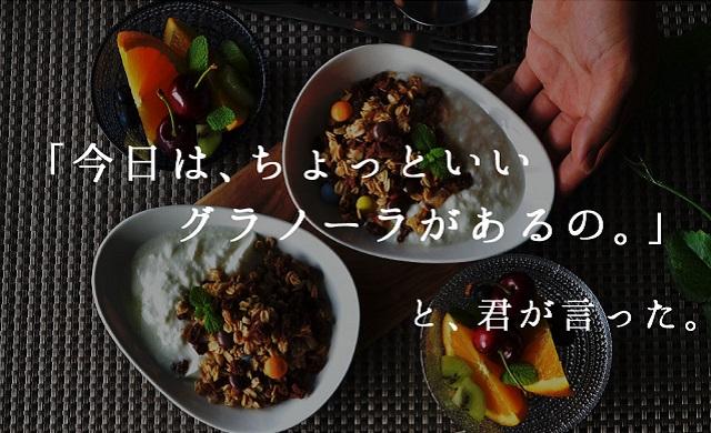 恋するグラノーラの価格は一食あたり100円以下!