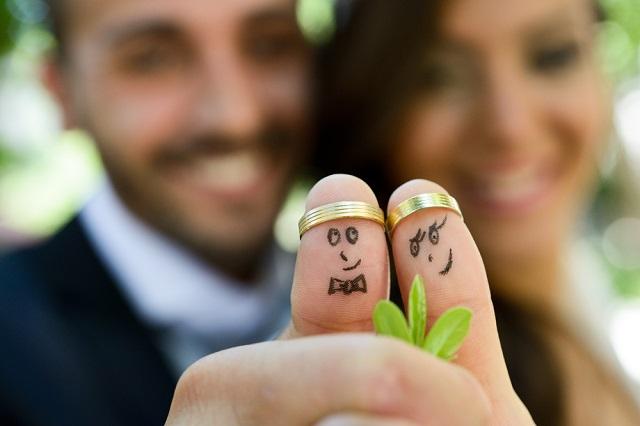 結婚生活を円満に送るために