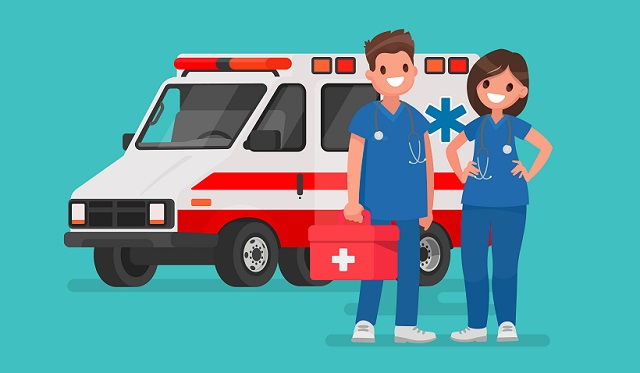 救急車を呼ぶ基準は?
