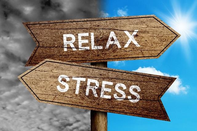 新婚生活で溜まったストレスの解消法とは?