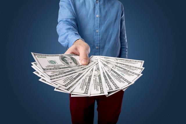現金の受け渡しは嫌!そんな時はどうする?