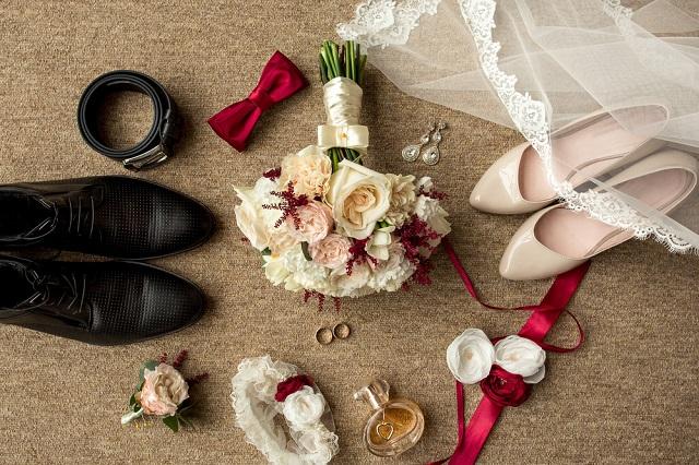 結婚式が終わって妊活スタート!