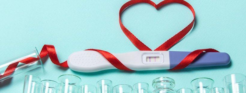 胎嚢が確認できて子宮外妊娠の疑いは払拭!早く心拍が聞きたい!