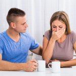 つわり中に夫はストレスの素!?無神経な言葉・行動で嫌いになりそう…!
