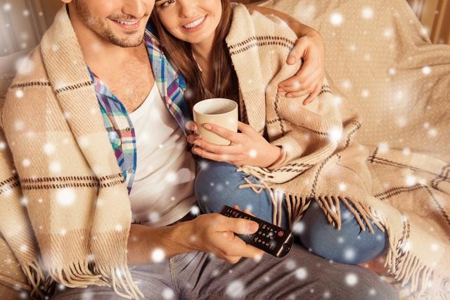 夫婦2人で過ごす最後のお正月をENJOY!