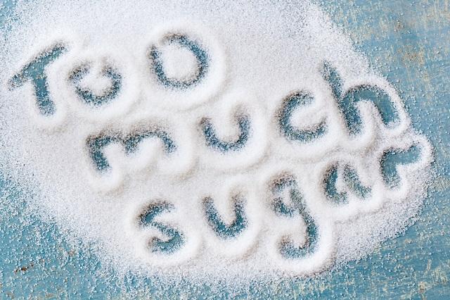 ドライフルーツに含まれる糖質はかなり多い!