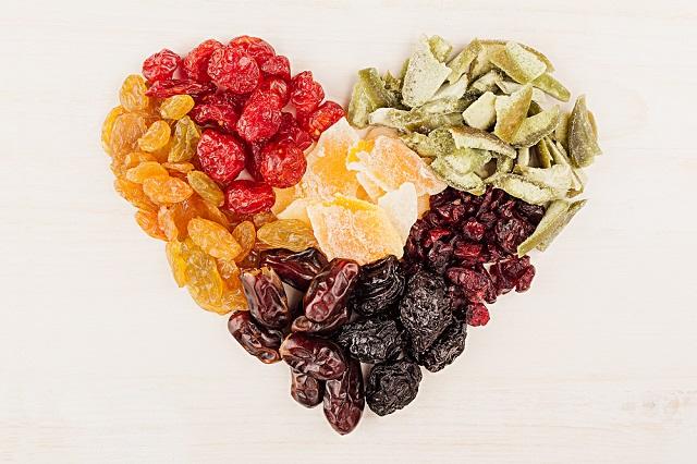 便秘対策に食べていたドライフルーツも糖質の塊!