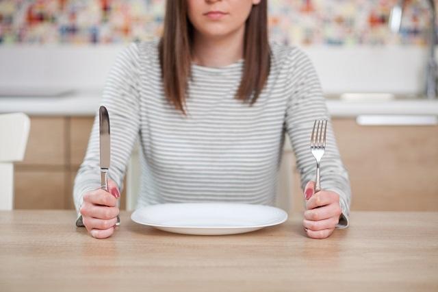 妊娠前の食生活に戻して次の健診に期待!