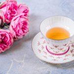 小嶋ルミさんのレシピ本『おいしい!生地』で紅茶サブレ作り!