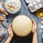 初心者でもパン作りが出来るレシピ本!『イチバン親切なやさしいパンの教科書』!