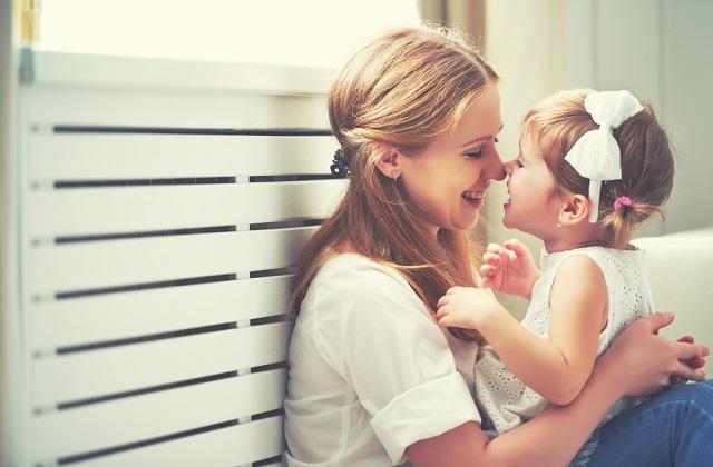 素敵なお母さんになるために出来ることは何?