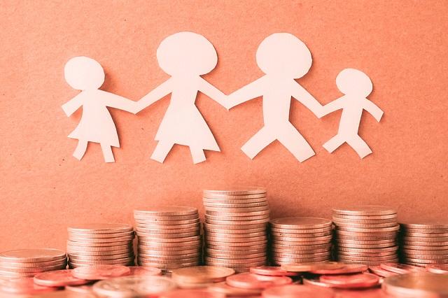 夫婦で家計が別でも上手く貯金するためのルール!
