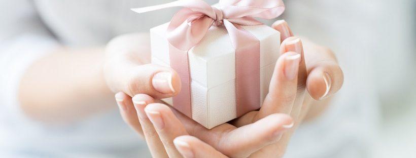 妊娠中に義母から貰ったプレゼントはコレ!センスも良くて嬉しかったです!