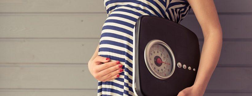 妊娠中の体重増加の目安は産婦人科によって全然違う!里帰り先でびっくり!