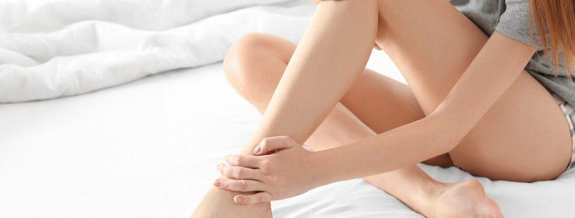 妊娠後期に足がつる原因は何?予防法を知って対策しよう!