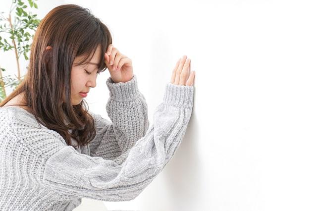 安定期に感じる息苦しさの原因は何?