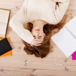 妊娠後期はストレスが溜まりやすい?イライラして夫に当たってばかり…!