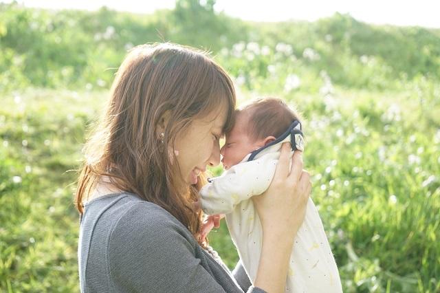 産後1日目の入院スケジュール:母子同室スタート!
