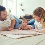 夫の育休はいつから取得する?おすすめは産後すぐから!