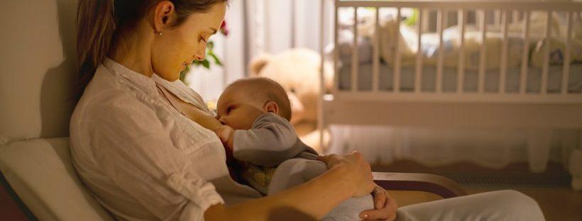 新生児育児に疲れた…!大変すぎて疲れた時のリフレッシュ方法はコレ!