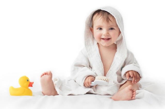 自分の楽さを重視して赤ちゃんに負担!