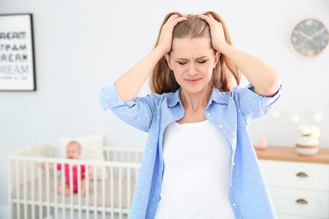 仕事でストレスが溜まってるのは分かる!でも母親はストレス発散すら出来ません!
