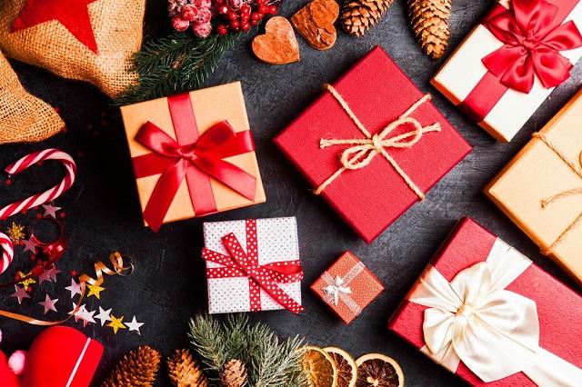 同じ日にプレゼント2つ...正直ネタ切れです!