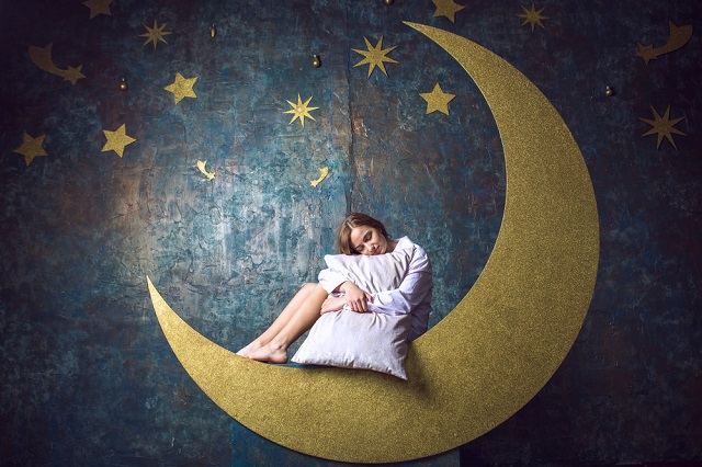 夜間授乳後はしんどい!すぐ眠りについて睡眠時間を確保しよう!