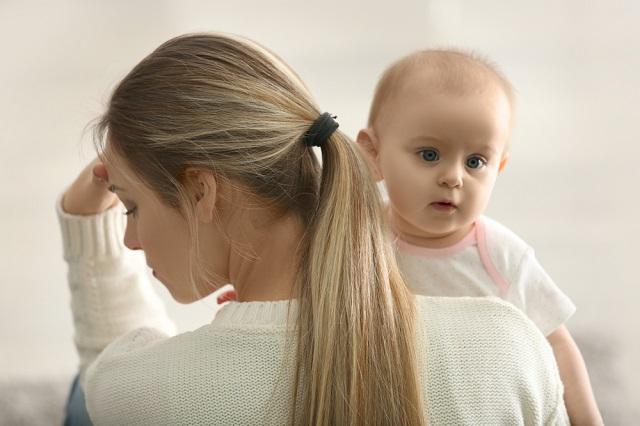 妻が風邪を引いた時に育児を助けてくれなかったのに!
