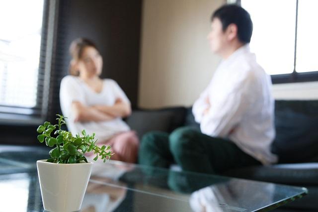 育児ストレスの最大の原因ってもしかして夫への嫉妬!?
