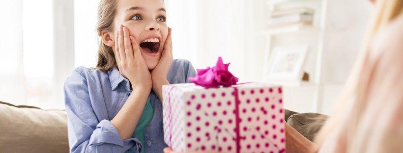 育児中の誕生日プレゼント!夫から妻へ貰って嬉しい物・要らない物とは?