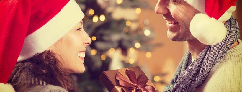 誕生日とクリスマスが一緒の夫!毎年プレゼントを2個準備するのは大変なので...!